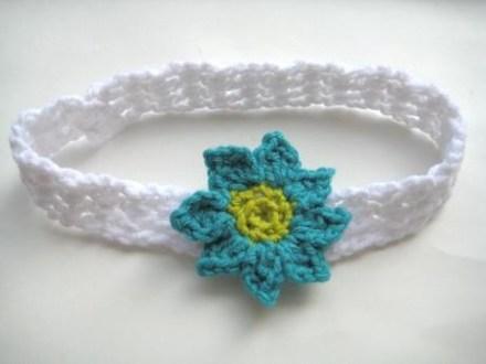 Baby headband 139