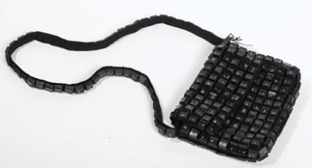keyboard-handbag