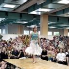 Modeschau Bennelle Textile Arts Berlin (1)