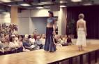 Modeschau Bennelle Textile Arts Berlin (12)